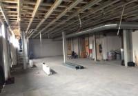 Verbouwing week 2