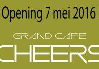 Opening 7 mei 2016 !