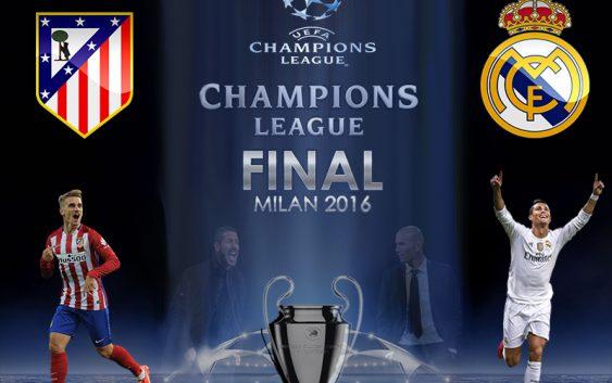 Live Champions League Finale! Bier € 1,50