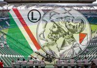 Legia Warschau – Ajax 16 februari Bier € 1,50!