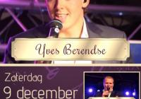 Cheers Diemen Live!! Zaterdag 9 december!