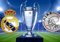 Real Madrid – Ajax! 5 maart