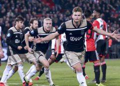 KNVB Bekerfinale zondag 5 mei 18:00