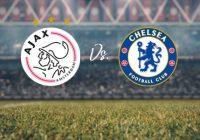 Ajax – Chelsea woensdag 19:55